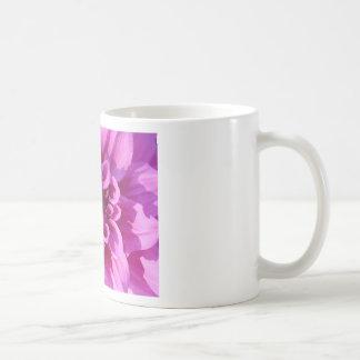 Pink Chrysanthemum Mug