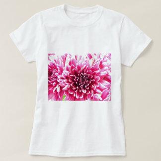 Pink chrysanthemum T-Shirt