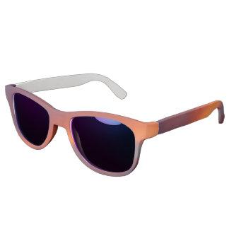 Pink cloud design sunglasses