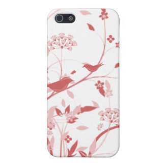 Pink Companions Speck iphone Case iPhone 5 Covers