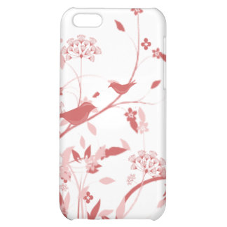Pink Companions Speck iphone Case Case For iPhone 5C
