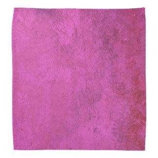 Pink Concrete Bandana