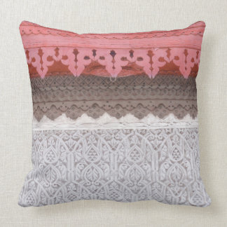 Pink Coral House Cushion
