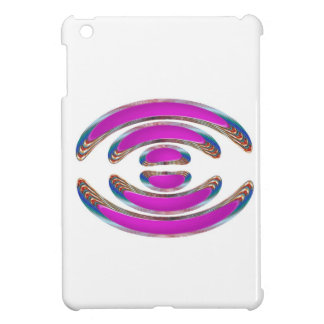 PINK Costume Designs -  Eye for ART   low price gi Case For The iPad Mini