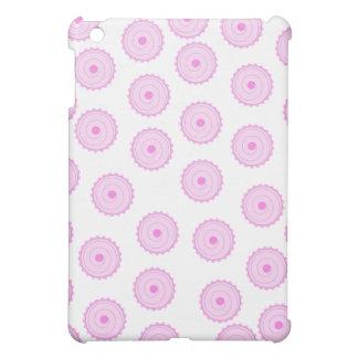 Pink Cupcake Pern. Case For The iPad Mini