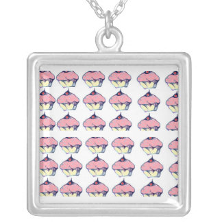 Pink Cupcakes Jewelry