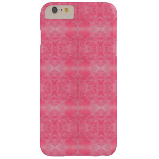 pink cushion barely there iPhone 6 plus case