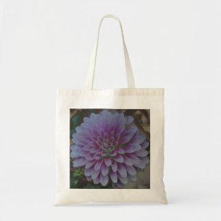 Pink Dahlia Beauty Bag