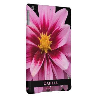 Pink Dahlia Phone / iPad Case