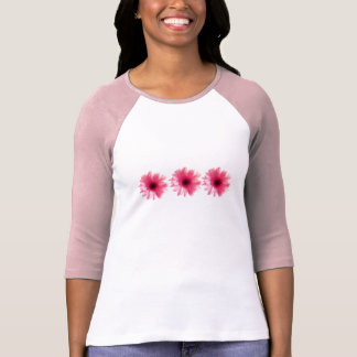 Pink Daisy Chain T-Shirt