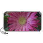 Pink Daisy Princess Travelling Speaker