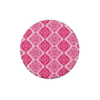Pink Damask  (2).jpg Jelly Belly Tins