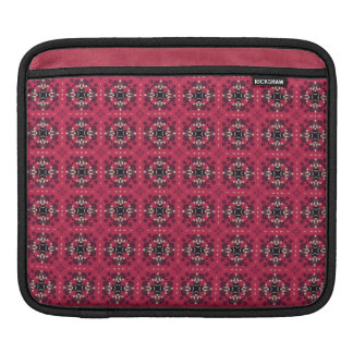 pink damask sleeves for iPads