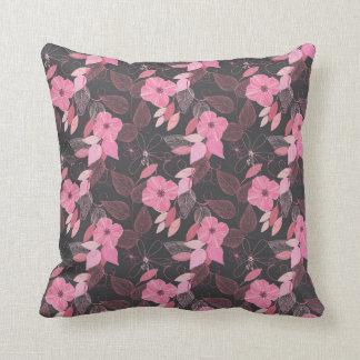 Pink dance American MoJo Pillow Throw Cushion