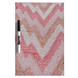Pink Dazzle Dry-Erase Whiteboards