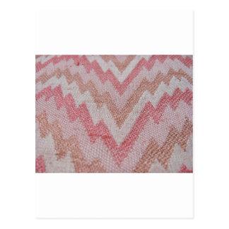 Pink Dazzle Postcard