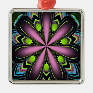 Pink Delight Ornament