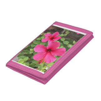 Pink Delight Wallet
