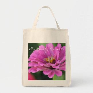 Pink Design 3 Tote Bag