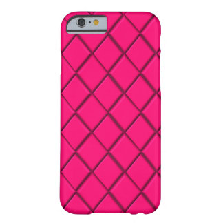 Pink diamond barely there iPhone 6 case