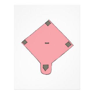 Pink Diamond Custom Flyer