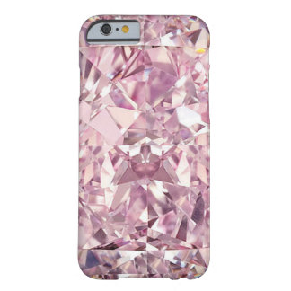 Pink Diamond iPhone 6 case Barely There iPhone 6 Case