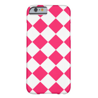 Pink Diamonds Barely There iPhone 6 Case