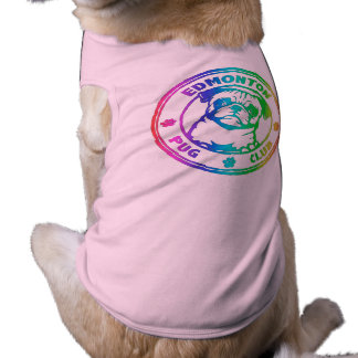 Pink Dog Shirt