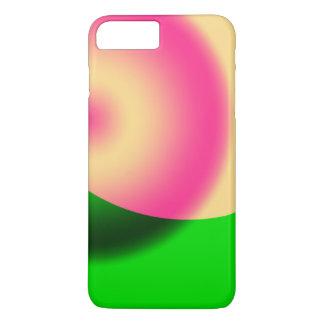 pink dot iPhone 8 plus/7 plus case