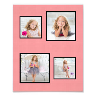 Pink Dotted Background Replace Images Photo