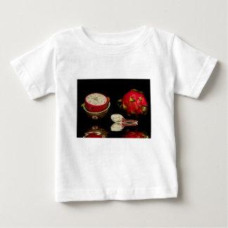Pink Dragon Fruit Baby T-Shirt