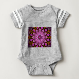 Pink dream baby bodysuit