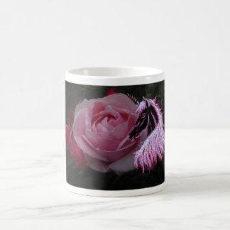 pink dreams, MUM, MUM Basic White Mug