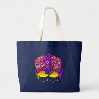 Pink Drips Bag