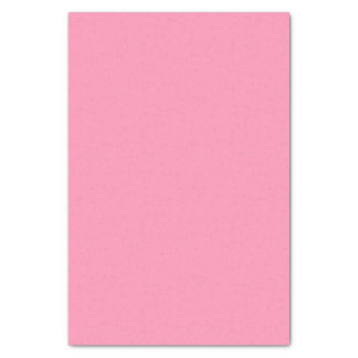 "Pink Dusty Rose 10"" X 15"" Tissue Paper"