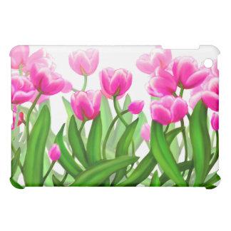 Pink Dutch Tulips Speck Case iPad Mini Covers