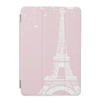 Pink Eiffel Tower iPad Mini Case iPad Mini Cover