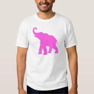 Pink Elephant Tshirts