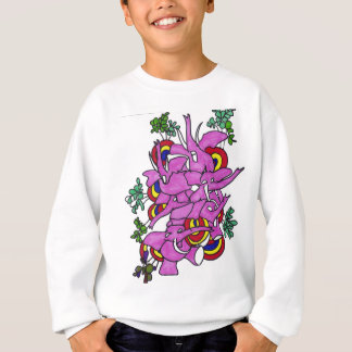 pink-elephants sweatshirt