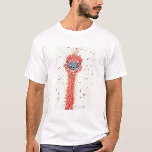 f6c7aaa683f Funny Emu Gifts T-Shirts & Shirt Designs | Zazzle UK