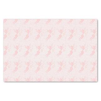 Pink Fairies Pink Tissue Paper