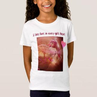 Pink Fairy tee-shirt T-Shirt