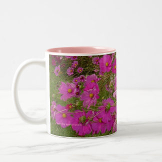 Pink Fancy 2 Mug