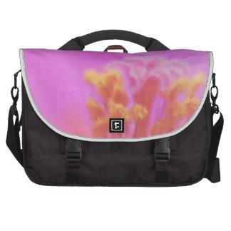 Pink Fantasy Laptop Commuter Bag