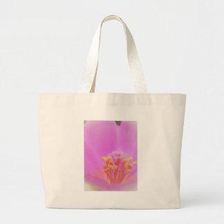 Pink Fantasy Canvas Bags