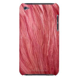 Pink Feathers iPod Touch Case-Mate Case