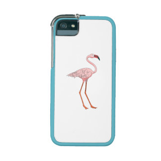 Pink Flamingo Case For iPhone 5