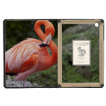 Pink Flamingo iPad Mini Retina Case
