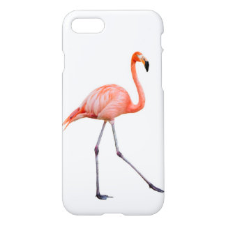 Pink Flamingo iPhone 7 Case