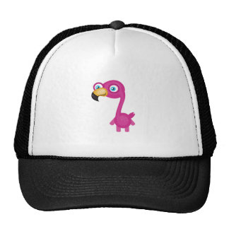 Pink Flamingo - My Conservation Park Cap